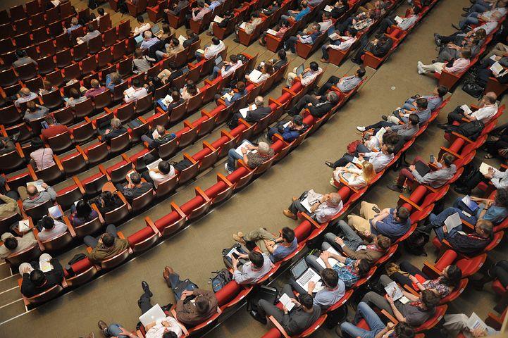 ポスドク・博士課程学生が海外の学会へ参加する4つのメリット