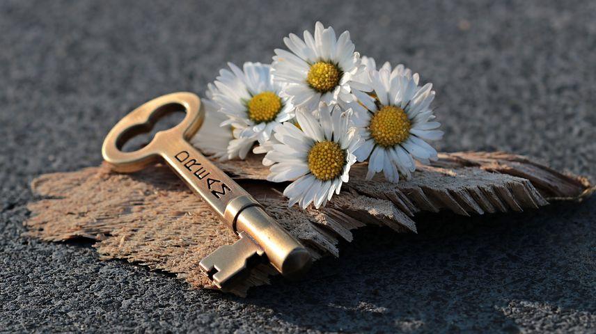Key to dream