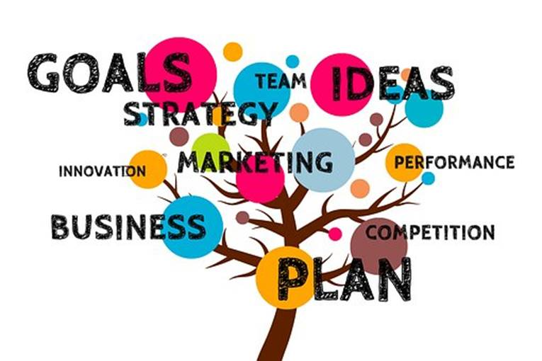 presentation idea