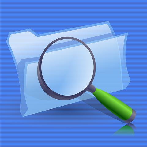 3分以内に目的のファイルを探し出すためのデータ・ファイル整理の3つのポイント