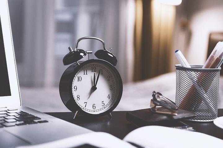 米国の速い環境に適応するために学んだ作業効率を向上させる9+αの習慣